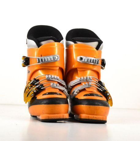Buty narciarskie Rossignol Comp J roz 18 (S64)