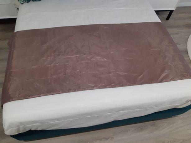 Manta para cama/sofá