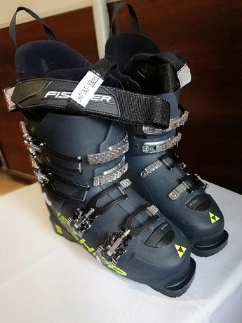 Buty narciarskie Fisher RC PRO 90XTR