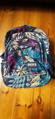 Plecak    back up