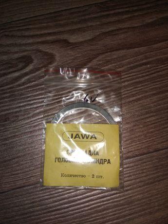 Прокладка головки цилиндра ЯВА