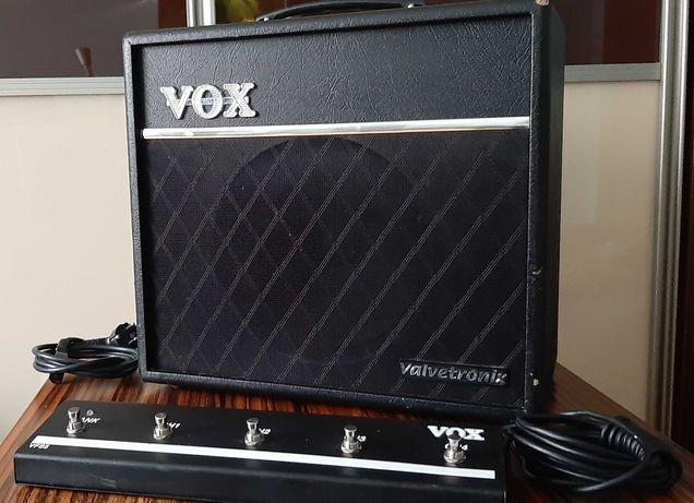 Wzmacniacz gitarowy Vox Vt40+