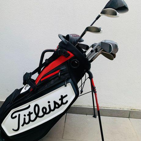 Titleist golf clubs and gear