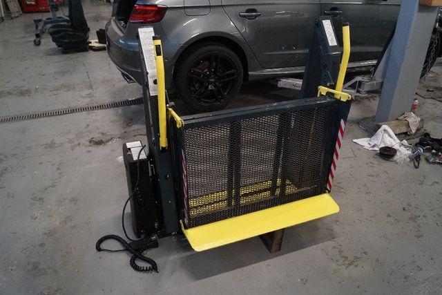 Winda Samochodowa RICON Winda Inwalidzka Elektryczna