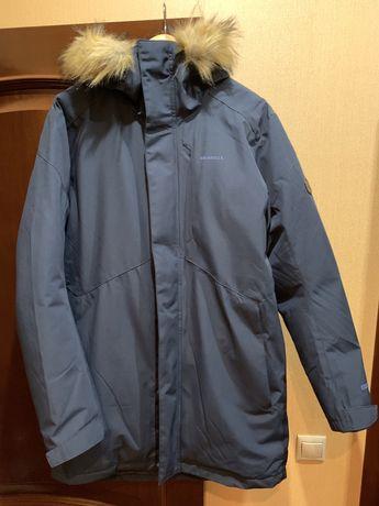 Куртка мужская утепленная Merrell (XL,52)