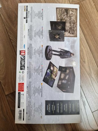 Resident Evil Village RE8 PS5 Edycja Kolekcjonerska