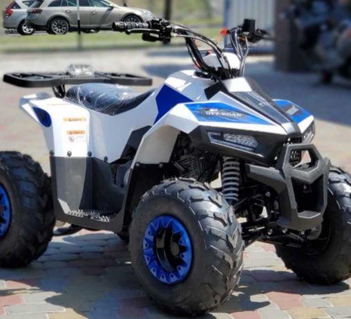 Квадроцикл детский comman ATV110 b5 mydhawk