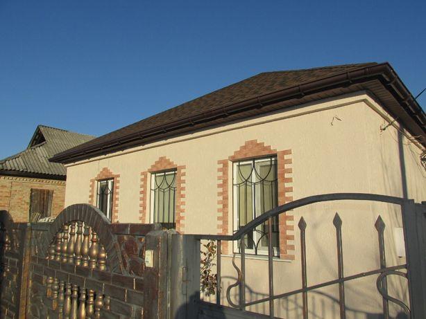 Дом по улице Франко