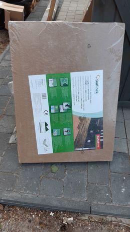 Podkład pod panele Barlinek 7mm płyty podłogowe EKO