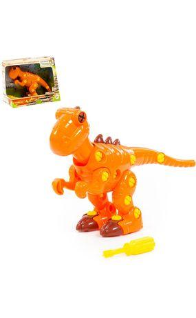 Конструктор динозавров