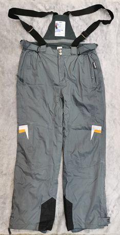 spodnie narciarskie Crane r. XL