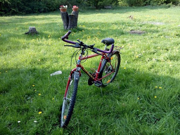Kultowy rower górski Romet !!!Okazja