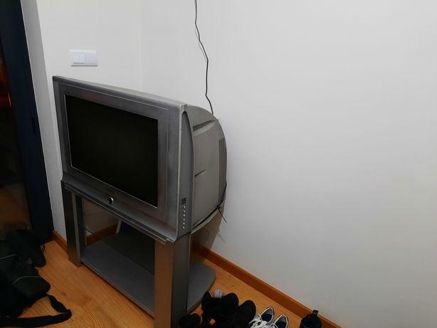 TV a cores Samsung