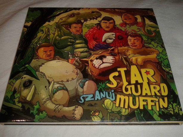 Star Guard Muffin - Szanuj