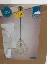 Lampa wisząca Eglo