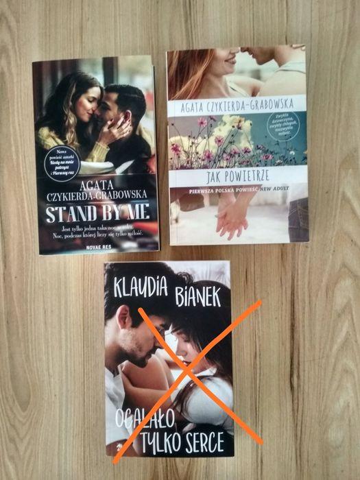 Literatura kobieca , romans Strzępiń - image 1