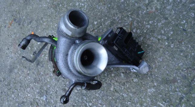 Turbina Turbosprężarka BMW e90 e87 1.8d N47
