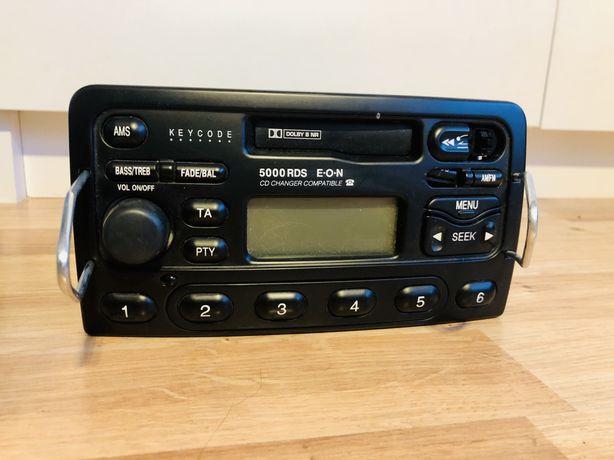 Radio Ford radioodtwarzacz Audio System 5000 RDS EON