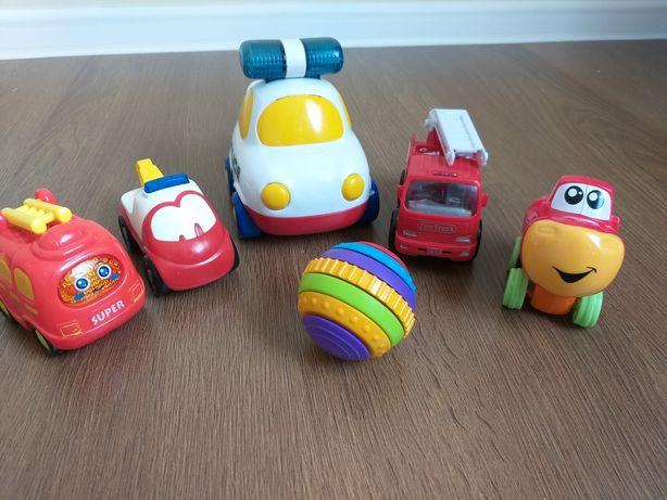 Цена за все игрушки!!
