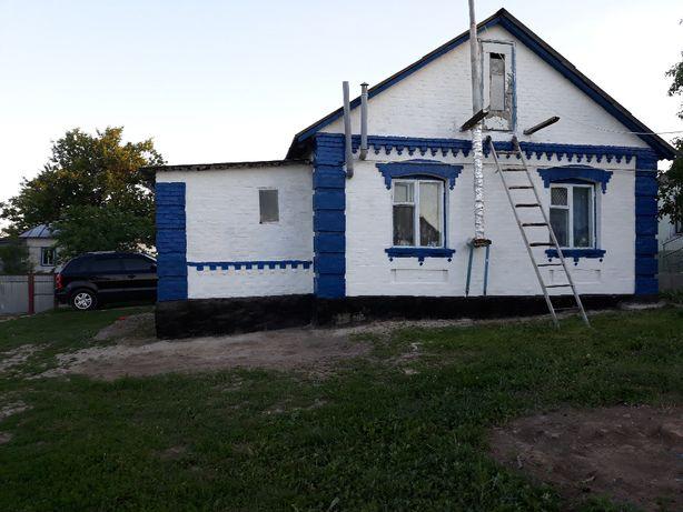 Продается дом с. Кашперовка.