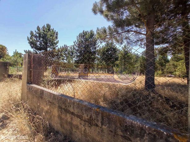 Terreno em Foros de Salvaterra (F634)