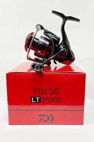Катушка Daiwa Fuego LT разные модели