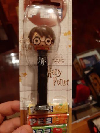 Pez Harry Potter
