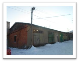 Оренда гаражів с.м.т. Глибока