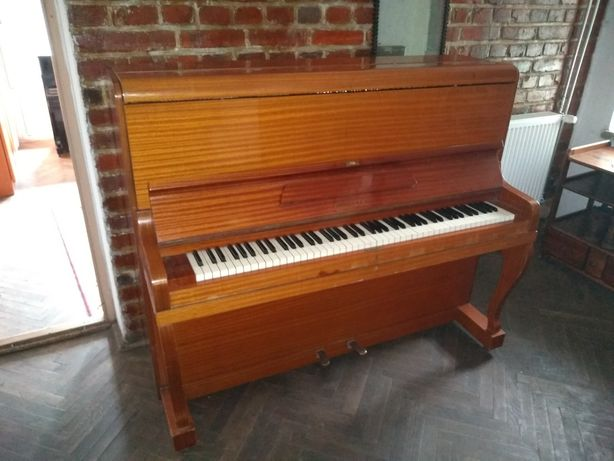 Pianino Calisia sprzedam