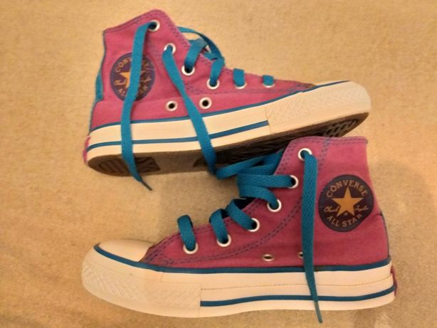 All star floral 29