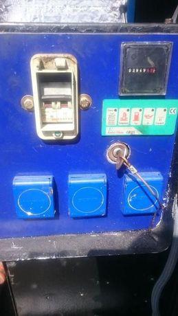 agregat prądotwórczy diesel promac p 6300 zamiana