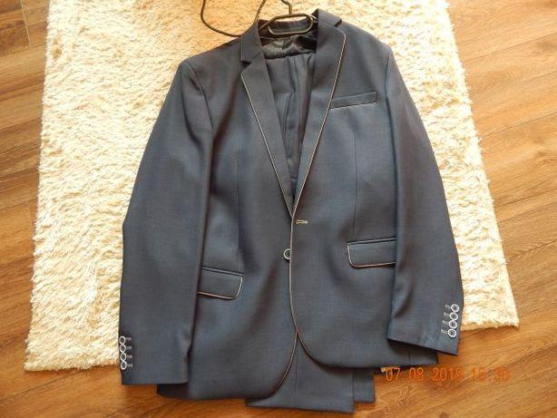 PIOBA garnitur dwie pary spodni 50/188
