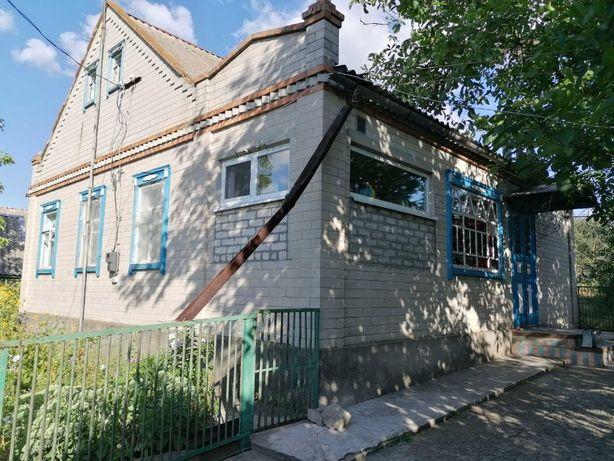 Продам дом с. Ракшевка 15 км от г. Днепр