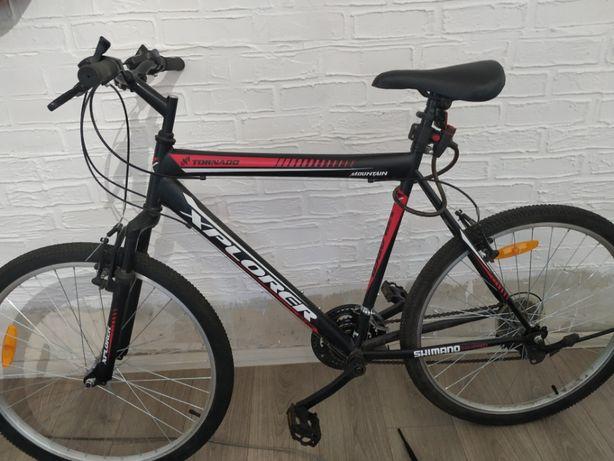 Велосипед Xplorer