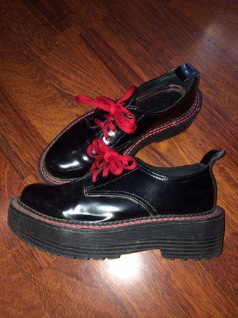 sapatos plataforma