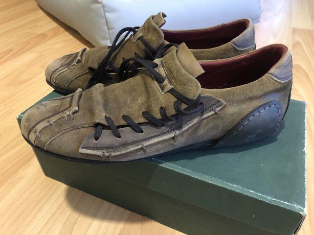 Sapatos Fugato nº 42