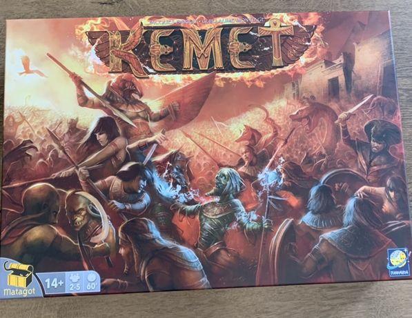 KEMET gra planszowa gry planszowe gra karciana wymienię