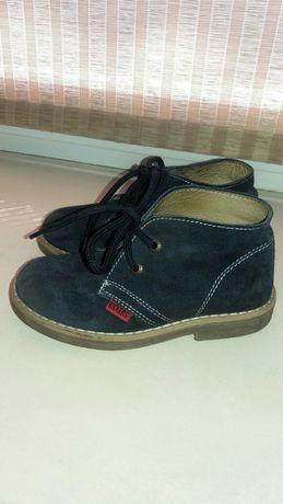 Ботинки черевички Kicker's