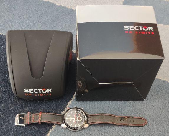 Vendo relógio sector