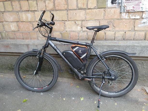 """Электровелосипед """"Bergamont"""""""