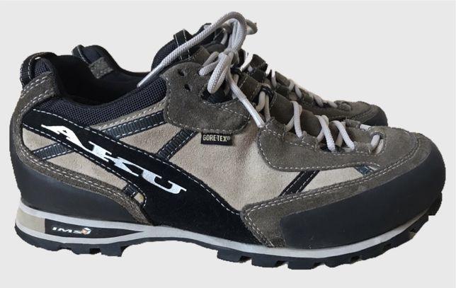 Buty AKU SL Approach GTX męskie buty podejściowe r.42,5