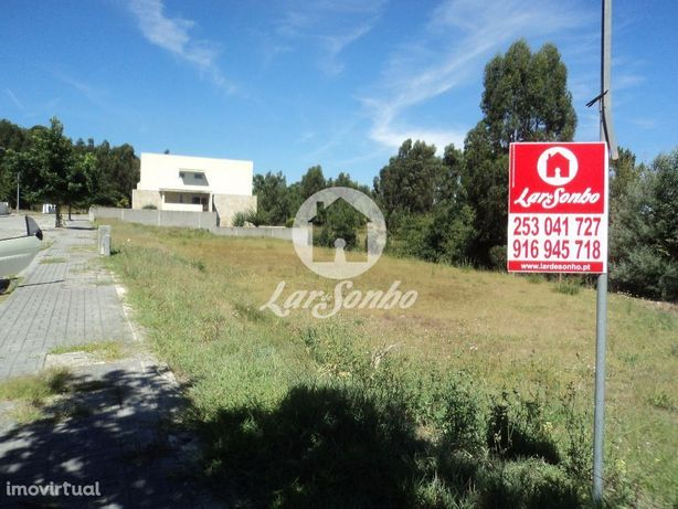 Loteamento moradias, novo, para venda, Braga - Ruilhe