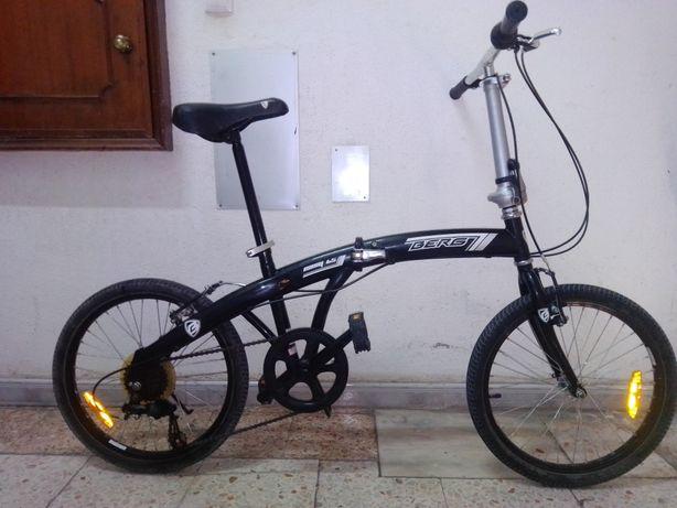 Bicicleta Berg easy 1.5