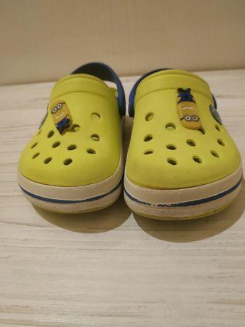 Детские кроксы, crocs для мальчика, девочки