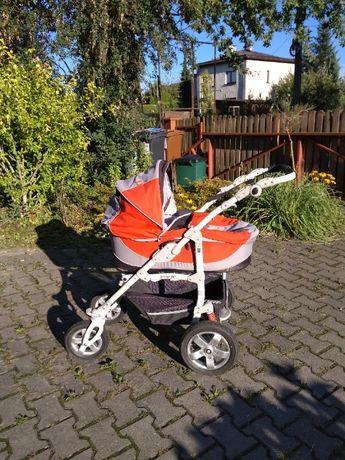 wózek dziecięcy 2 w 1 espiro atlantic
