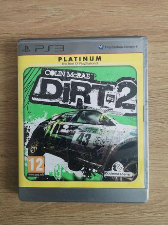 2  gry  na  PS3.
