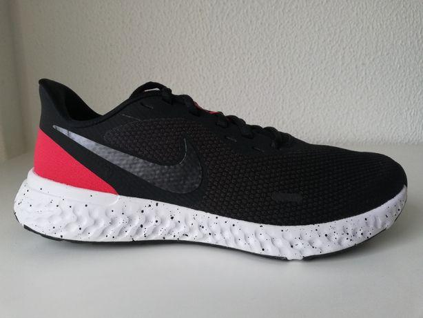 Sapatilhas Ténis Nike Revolution 5 Novos