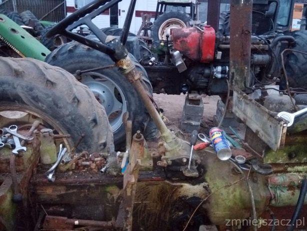 Zetor 5718 i 6718 kolumna kierownicza kierownica 6911 i 5911