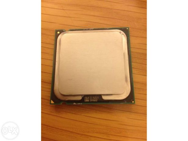CPU Intel E8500 core 2 duo 3.16Ghz/6M/1333Mhz/06 + cooler