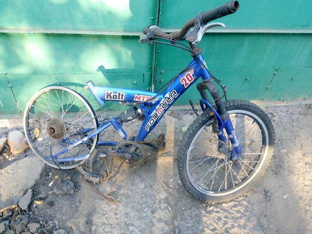 Продам раму велосипедную